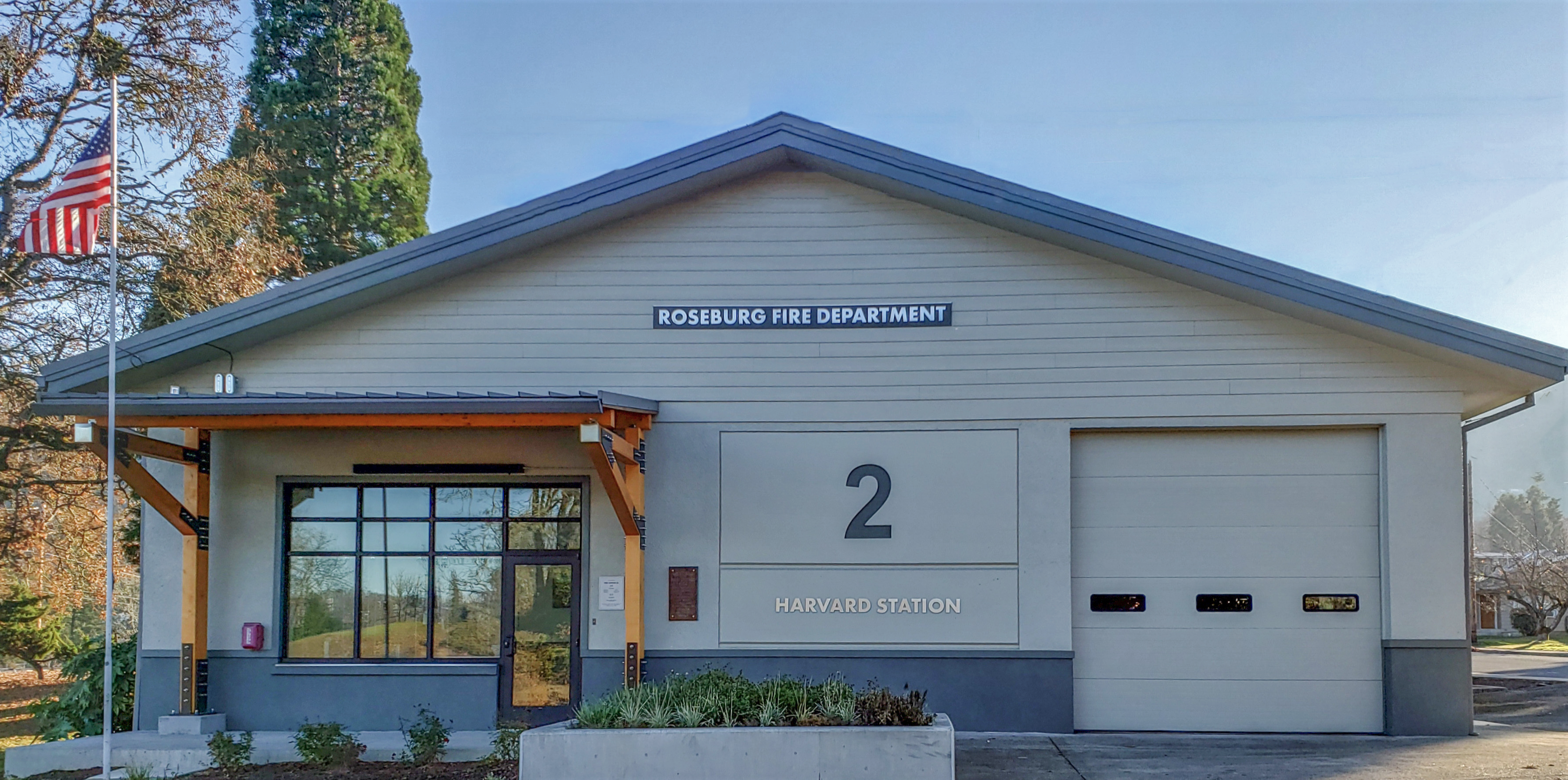 Station 2 Temporary Closure - 9-17-21 (Photo) featured image